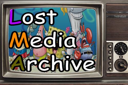 Lost Media Archive