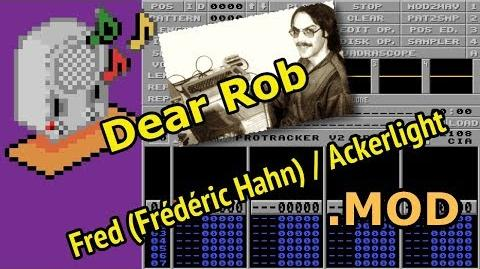 ProTracker Dear Rob