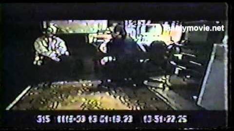 American History X Tony Kaye Directors Cut Footage (VHS Quality)