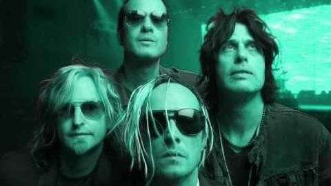 Stone Temple Pilots- Only Dying (rare)