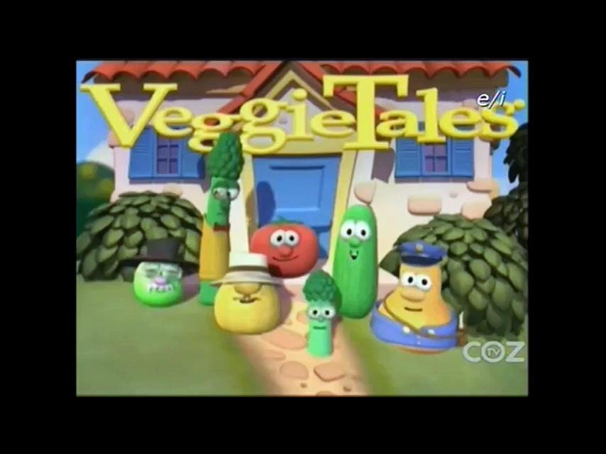 VeggieTales on TV Season 1, Episode 12