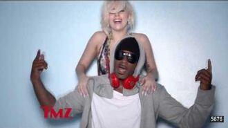 Do What U Want Lady Gaga TMZ HD..