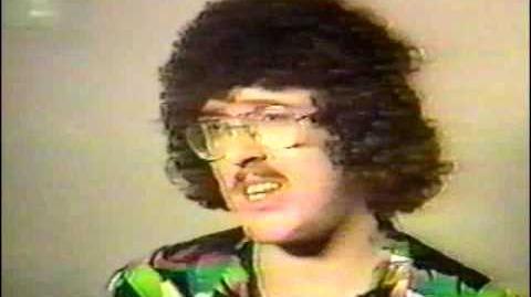 Weird Al Interviews John Cougar Mellencamp