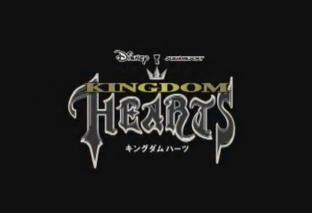 Beta Kingdom Hearts logo