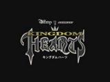 Kingdom Hearts series (Unused Beta Elements)