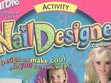 Barbie Nail Designer