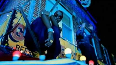 "Nas featuring Puff Daddy ""Hate Me Now"" Uncut Music Video"