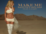 "Britney Spears ""Make Me"" (Original Music Video; 2016)"