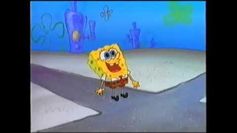 Spongebob Squarepants' TV Pilot (1997)-1552324547