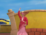 The Lazy Dance Lazytown