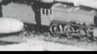 (ultra rare!!!!) real Thomas 1953 pilot sad story of Henry fail pic shot✔️✔️✔️✔️✔️✔️-1