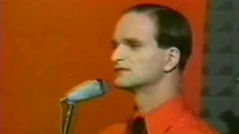 Ralf & Florian: the Kraftwerk sitcom (Lost 1981 Sitcom)