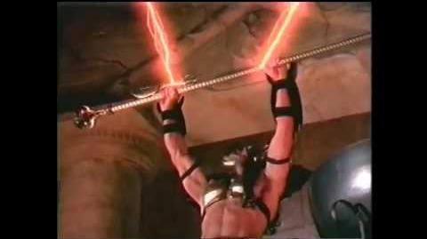 StarStorm (Saint Seiya 90's Live-Action Lost Pilot)