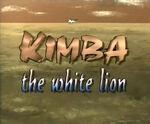 Kimba the White Lion 1993 intro title