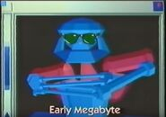 Early Megabyte
