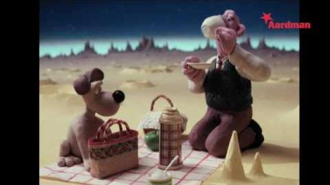 A History of Aardman Episode 5 - The Move into Commercials-0