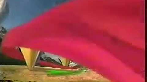 CJCH-TV - ATV Sign On (2002)