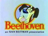"Beethoven: The Animated Series ""Trash Island/Long Weekend"" (Lost English Dub)"