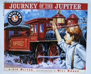 JourneyoftheJupiterFrontBookCover
