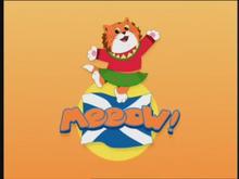 Meeow! Logo