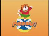 Meeow! (partially found animated series; 2000)