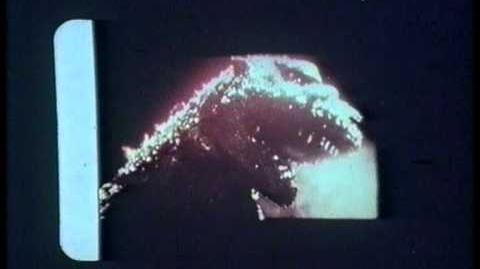 GODZILLA DI LUIGI COZZI (1977)