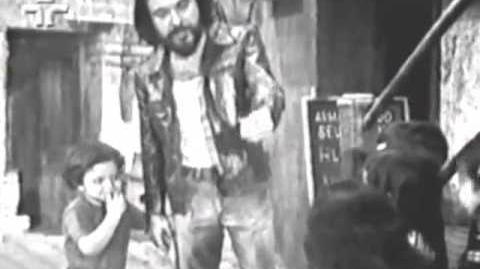 Raridade - Vila Sésamo 1972 , Parte 1