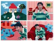 Blues Clues Korean
