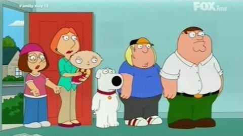 Family Guy - ย้ายบ้านไปอยู่ฟาร์มนอกเมือง