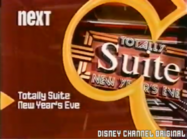 Disney Channel Bounce era - Totally Suite New Year's Eve