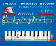 Donkey Kong Fun With Music 03