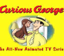 Curious George (Lost 2005 Pilot)