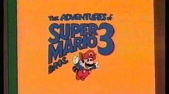 Super Mario Bros 3 - El crimen es lo nuestro (en castellano)