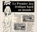 """The First hardcore erotic Game in the world!"" (Unresurfaced 1994 PC Game)"