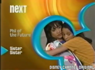 Disney Channel Bounce era - Phil of the Future to Sister, Sister