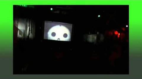 Billy and Mandy in Trepanation of the Skull and You (Lost Pilot) -TROMAnimation Film Festival LIVE-