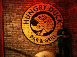 Hungry-duck-bar-grill