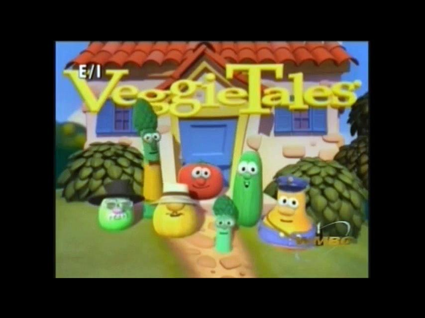 VeggieTales on TV Season 3, Episode 6