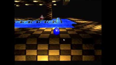 Sonic X-treme OpenGL port, first preview