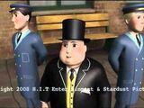 "Pierce Brosnan's ""Thomas & Friends"" Season 12 Narrations (2008)"