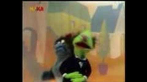 """Windy"" (1969 Sesame Street) screencaps"
