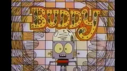 Robot Jones commercials (July 2002)