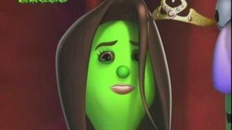 VeggieTales Esther..