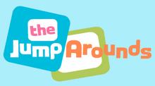 The JumpArounds Logo