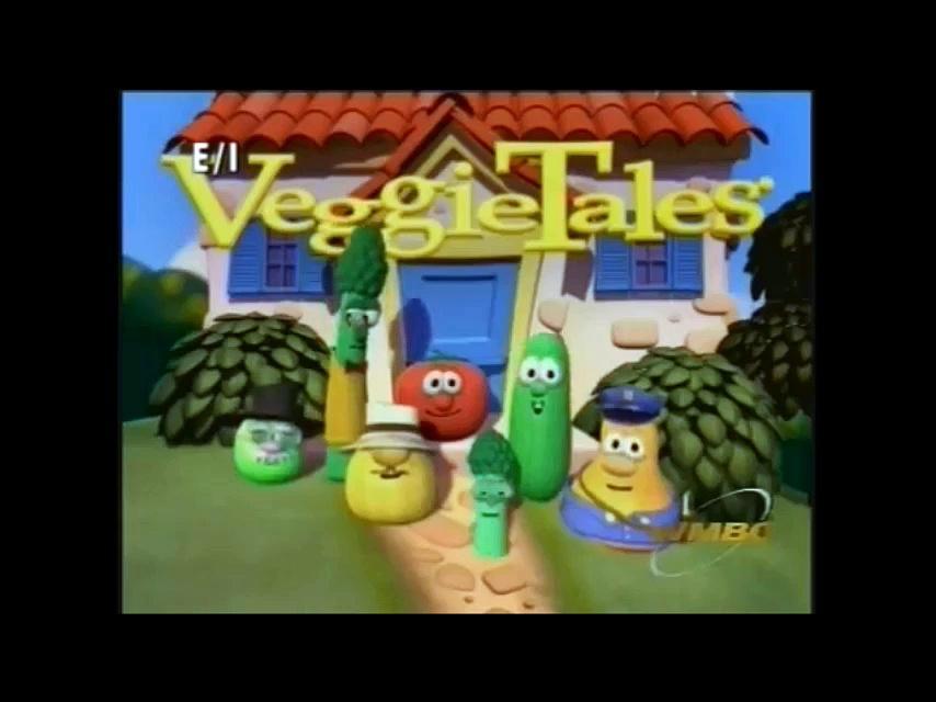 VeggieTales On TV Season 3, Episode 2-0