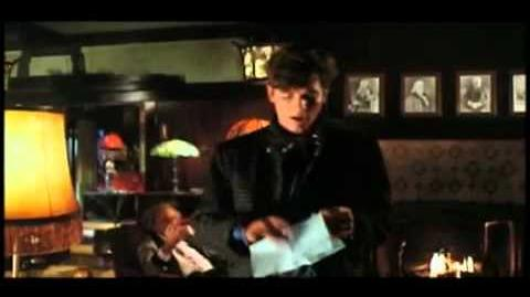 Eric Stoltz as Marty Mcfly in Back to the Future!-0