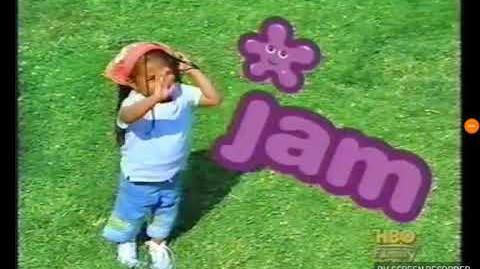 Jam on HBO Family block Bumpers (2001-2009 2010) (INCOMPLETE)