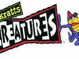 Kratts' Creatures (Missing 37-50 Episodes)