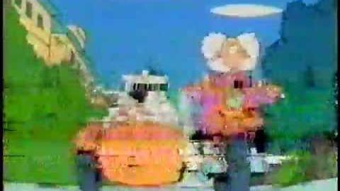 Orginal Promo (1988)
