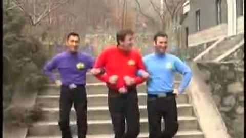 The Wiggles (Lost China footage)